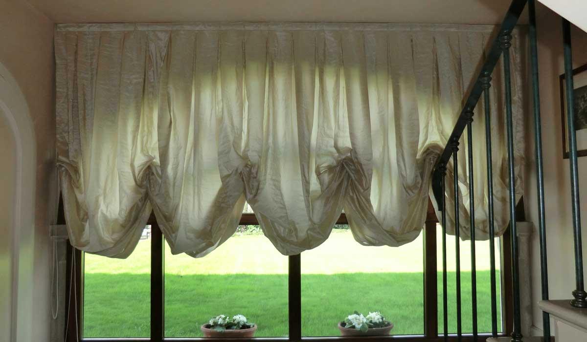 Belleri tende - Tende moderne per soggiorni ...