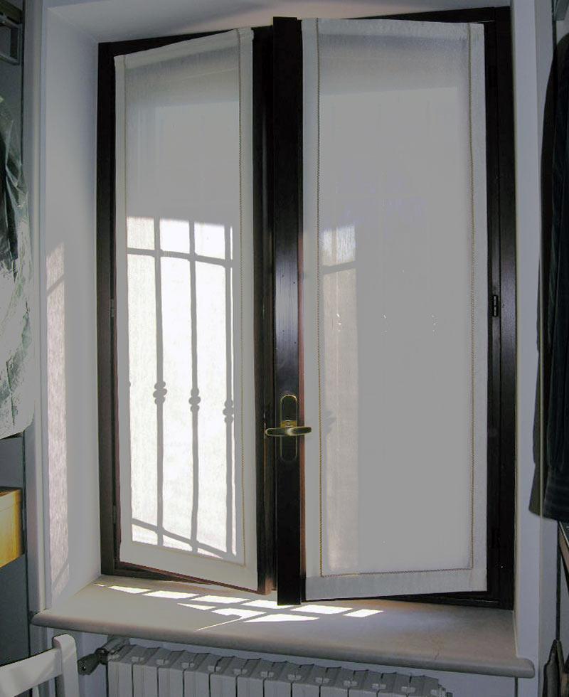 Belleri tende a vetro - Tende porta finestra ...